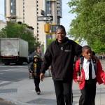 Portraits a Harlem