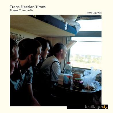 Trans-Siberian - Times 1ere de Couverture 20160320 5x5